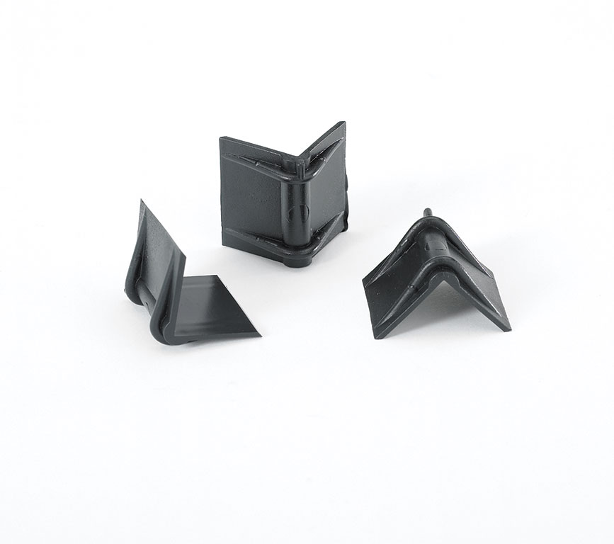 Plastic Corner Pieces