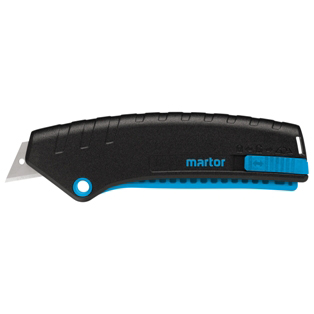 Standard Safety Knife - Secunorm Mizar
