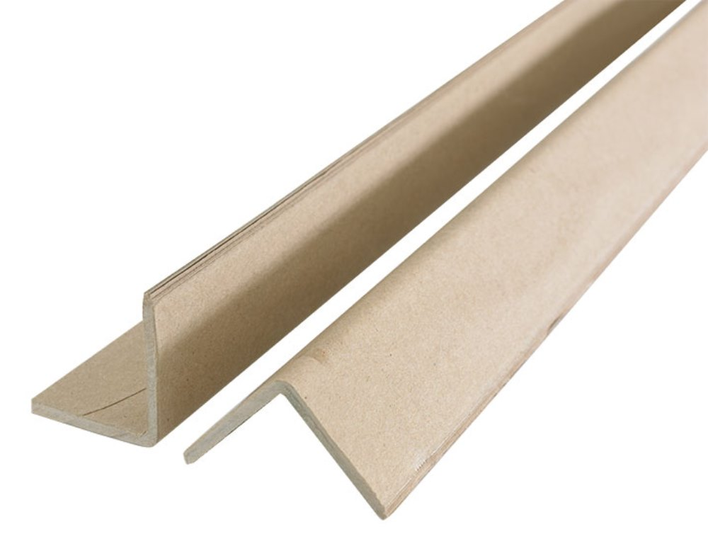 Solid Board Edge Protectors