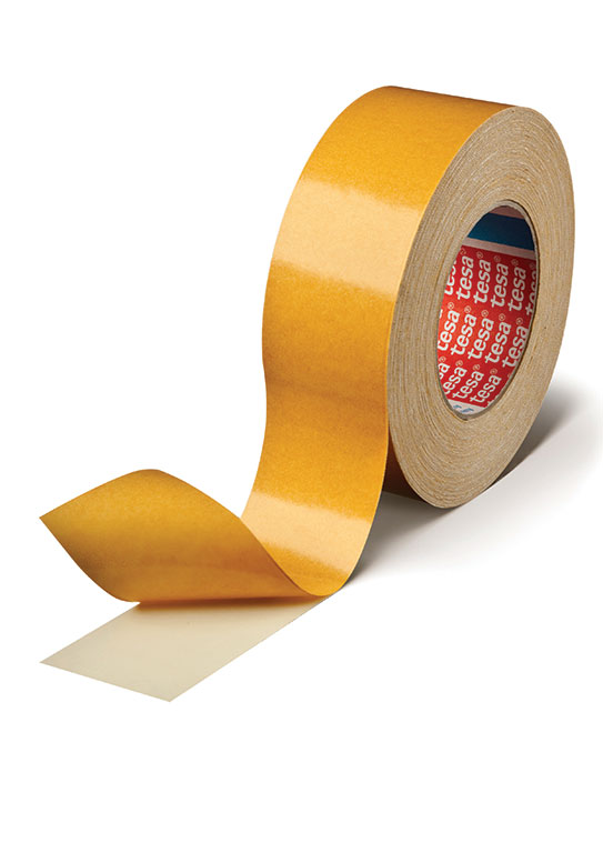 Double Side Fabric Backing Tape