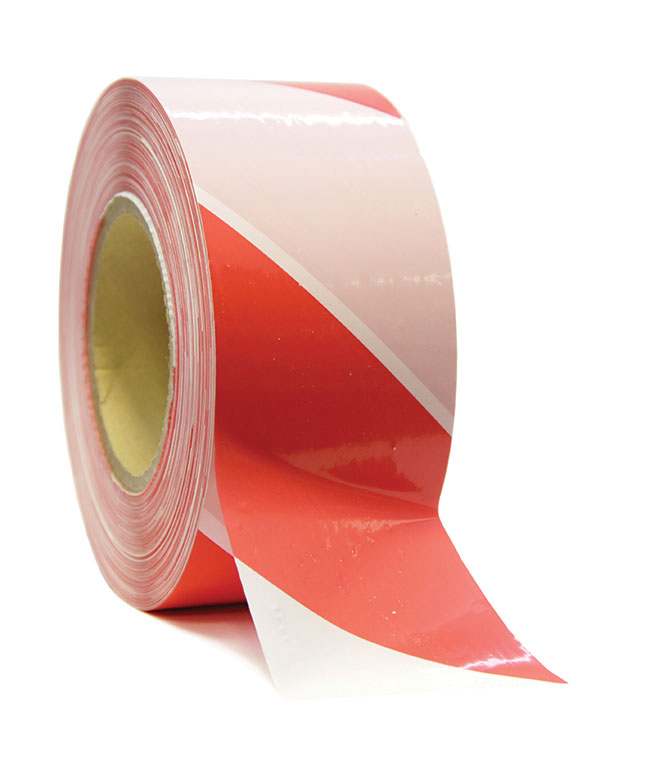 Barrier Tapes - Non Adhesive