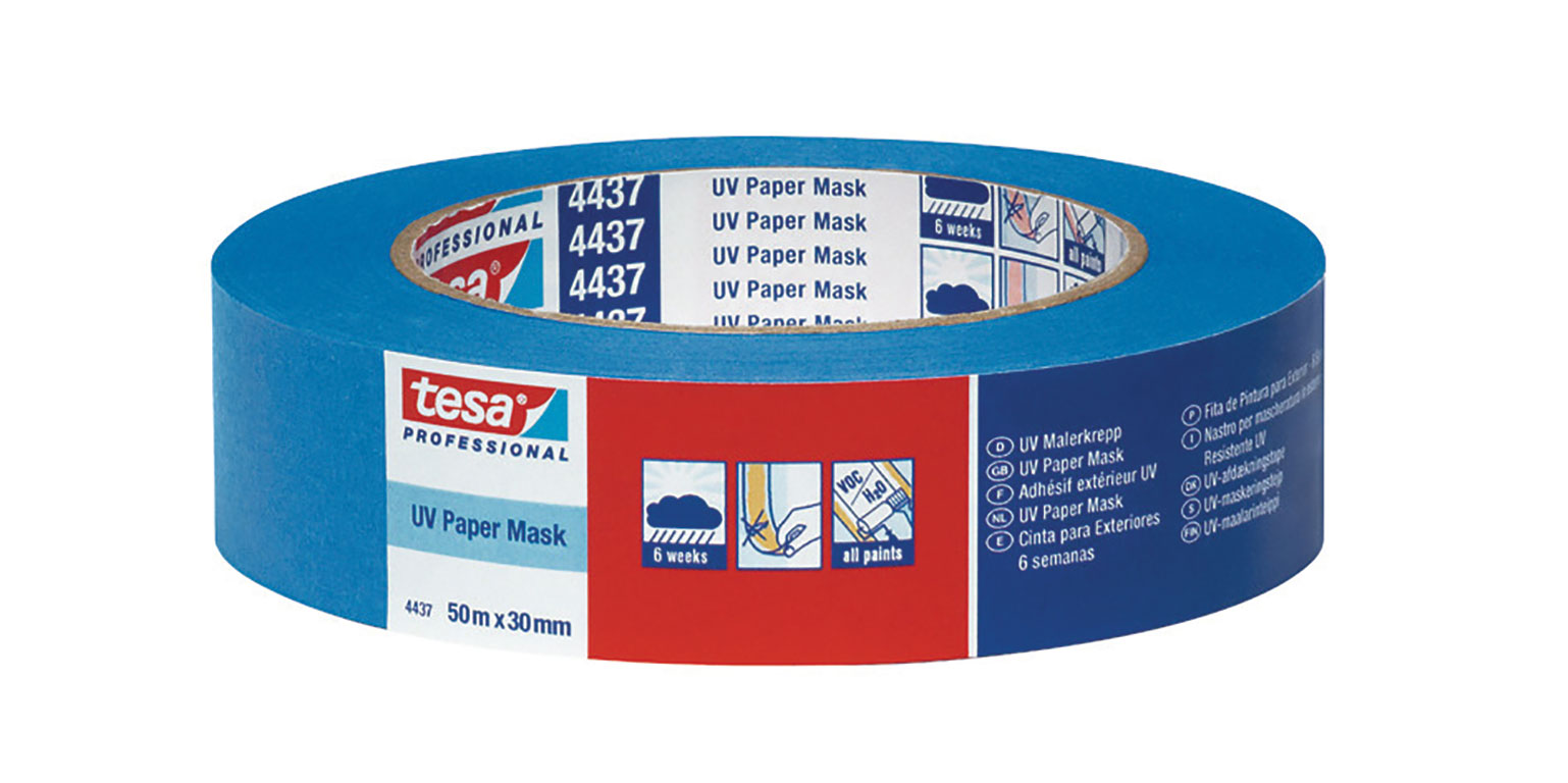 tesa Outdoor Masking Tapes