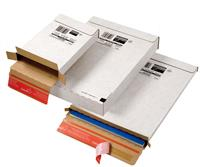 Colompac Document Parcel Boxes