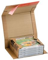 Colompac Corrugated Book Wraps