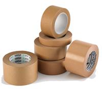 Paper Packaging Tapes