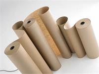 Recycled Paper Rolls
