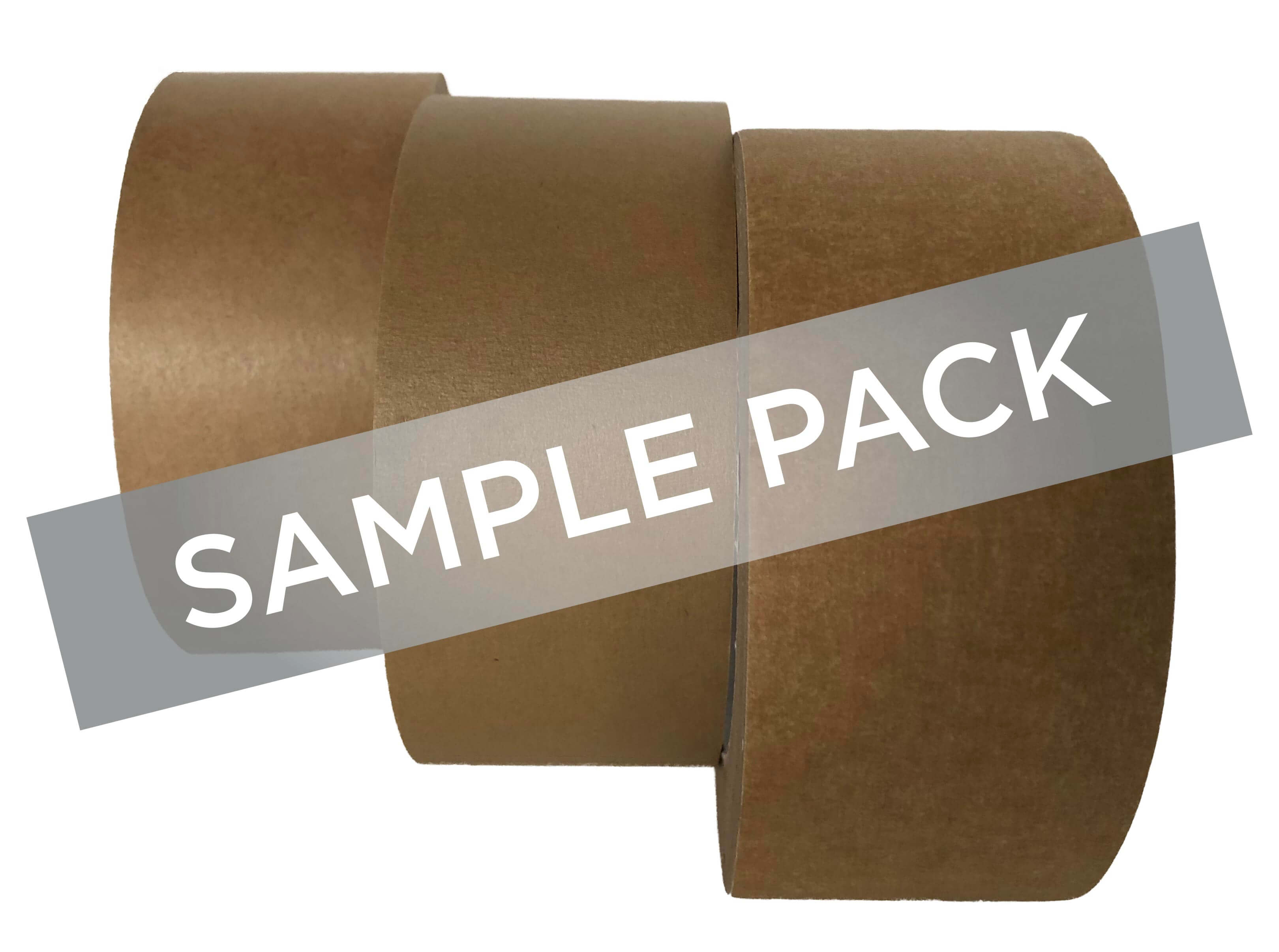 Paper Tape Sample Pack